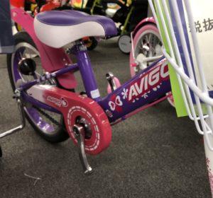 トイザらス オリジナル自転車