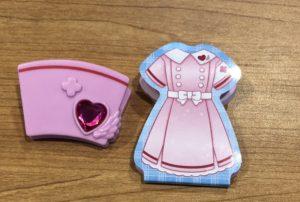 ガスト ラッキーセット 女の子おもちゃ