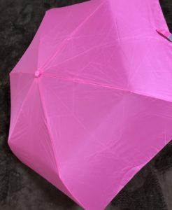 イオンの折り畳み傘 子供用