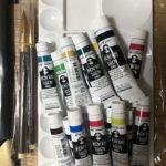 習い事の辞め時って難しい。スイミングスクールをやめて絵画教室へ