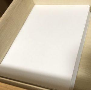 A4コピー用紙 収納