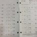 小学1年 公文式の割り算の教え方。掛け算の反対になると九九がわからなくなる。
